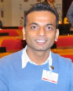 Dr. Rabindra Baskota