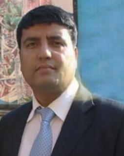 Dr. Phanindra Prasad Baral